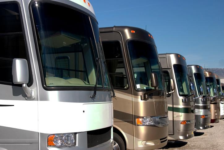 RV Title Loans - Scottsdale Loan Company