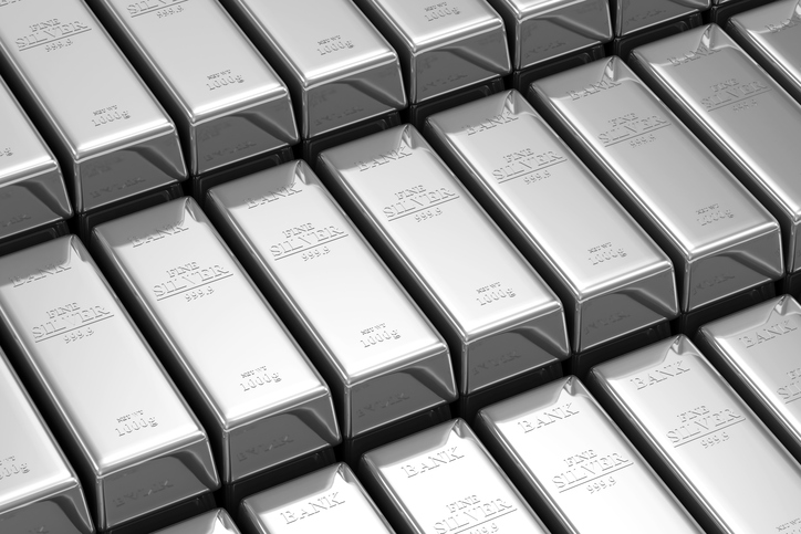 silver bullion buyer scottsdale az